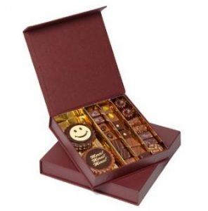 Affaires chocolat