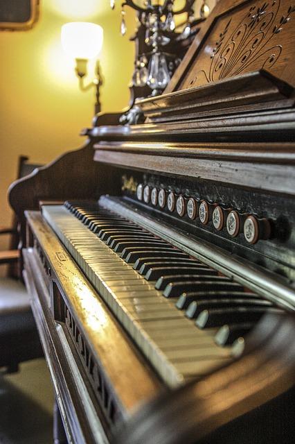 Comment apprendre à jouer au piano facilement ?