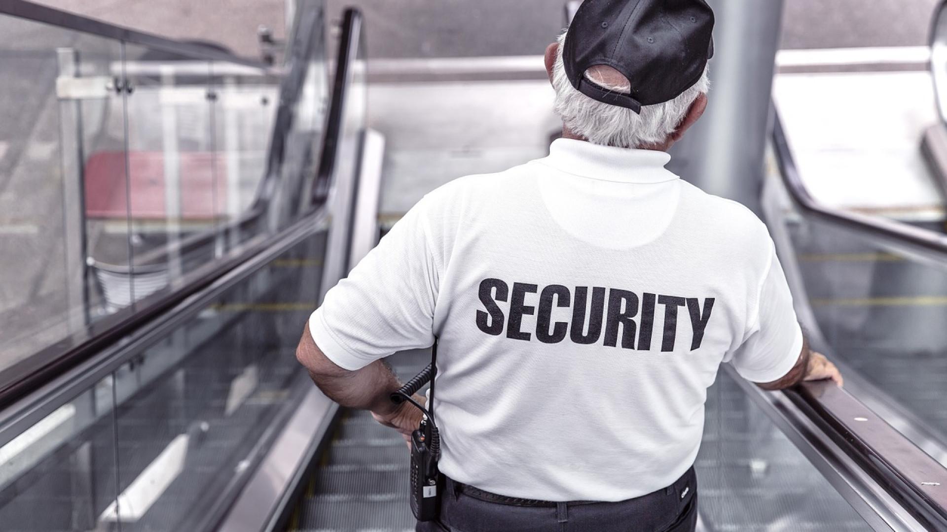 Comment bien choisir sa société de sécurité privée?