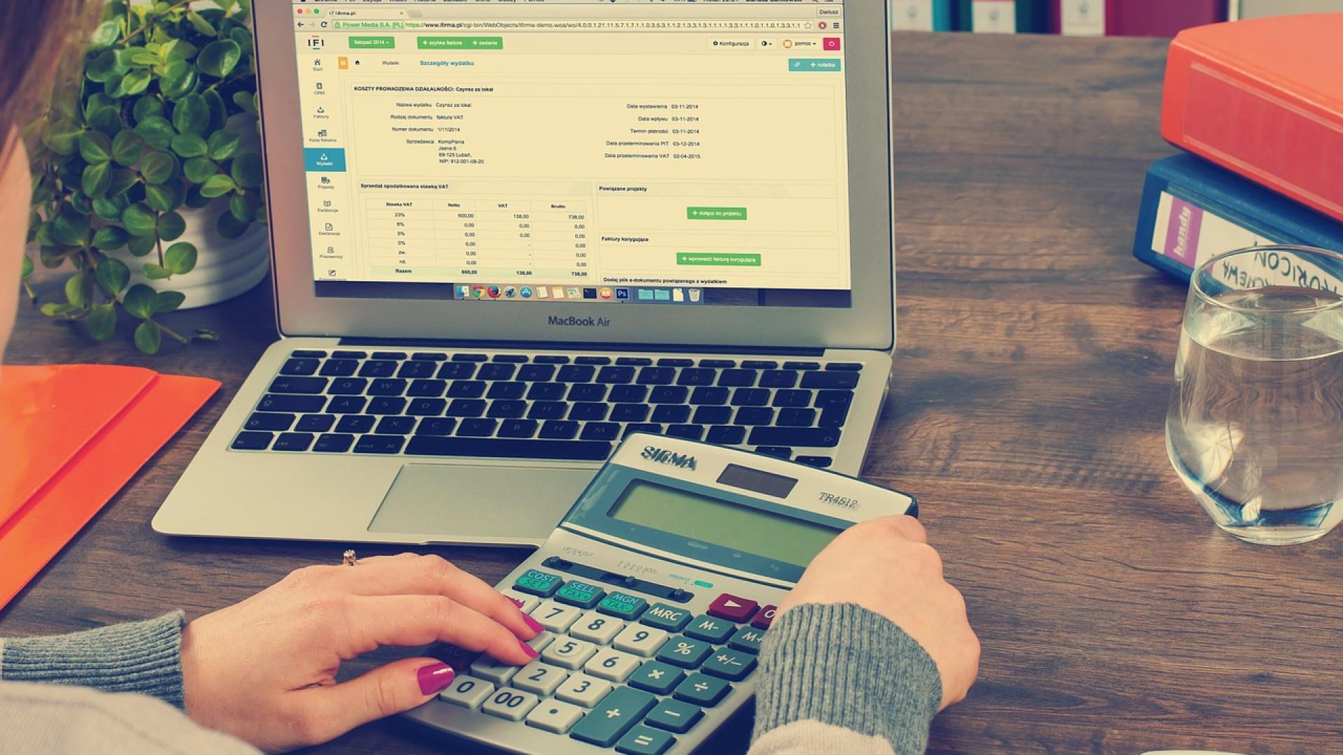 Trouvez votre formation professionnelle en comptabilité
